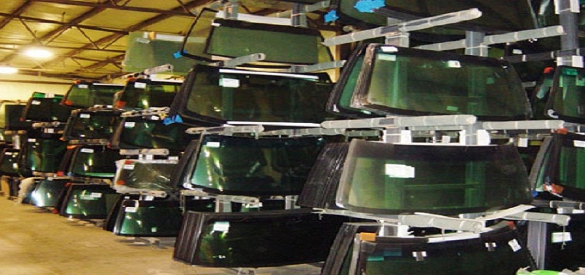 Auto Glass Fitters - Car Glass