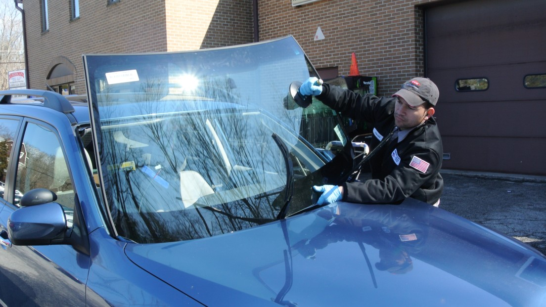houston car glass repair
