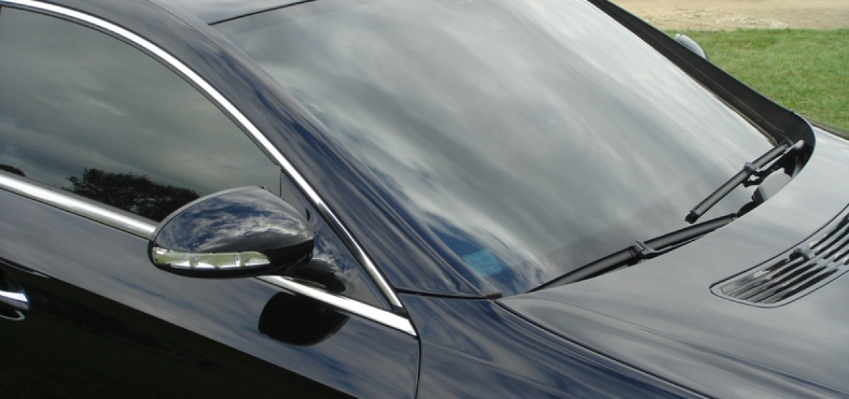 windshield tint - A&A Auto Glass Discounter