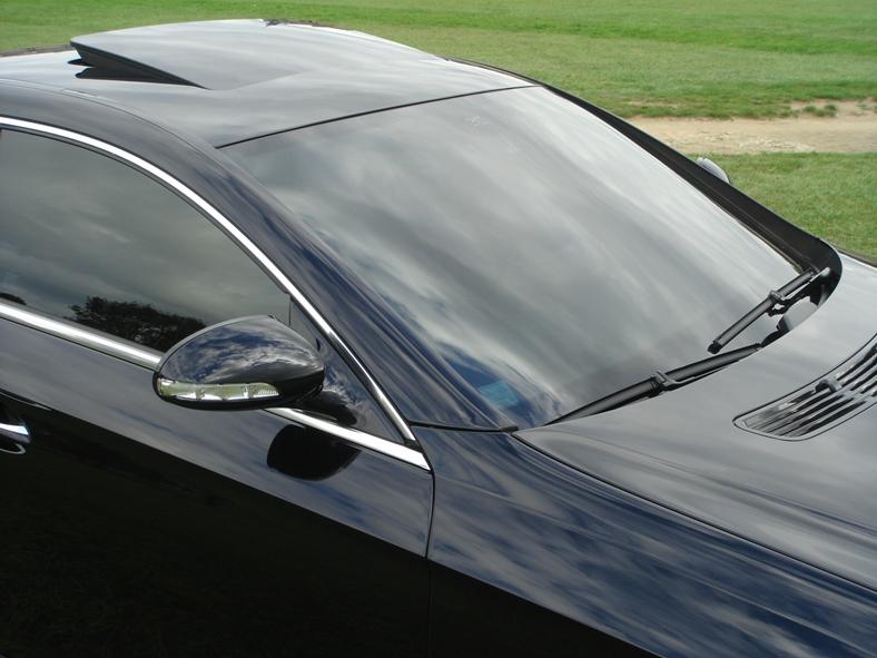auto glass houston