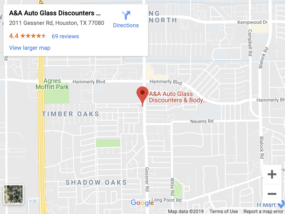 windshield replacement near me